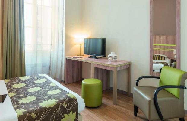 фото Appart'City Confort Nantes Centre (ех. Park & Suites Elegance Nantes Carre Bouffay) изображение №22