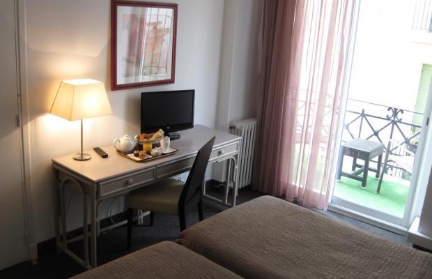 фотографии отеля Carlton Nice изображение №11