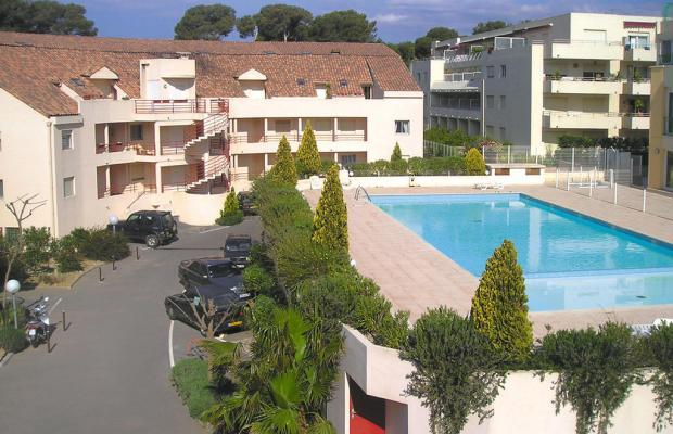 фото отеля Lagrange Vacances L'Alisier/Royal Parc изображение №13