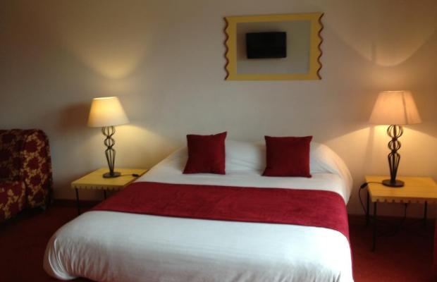 фото отеля City Loft изображение №21