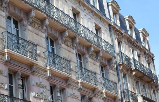 фотографии отеля City Loft изображение №15