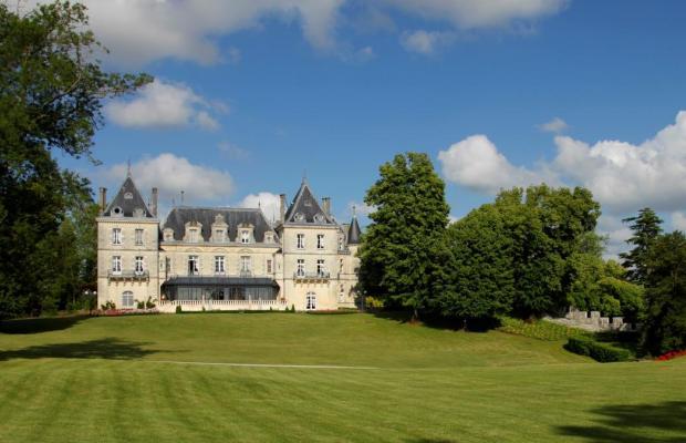 фото Chateau de Mirambeau изображение №62