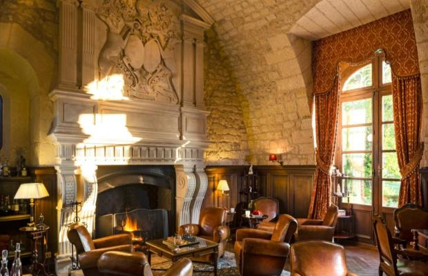 фото отеля Chateau de Mirambeau изображение №53