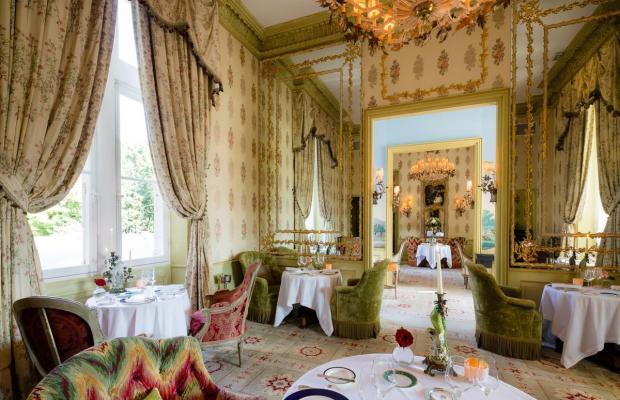 фото отеля Chateau de Mirambeau изображение №41