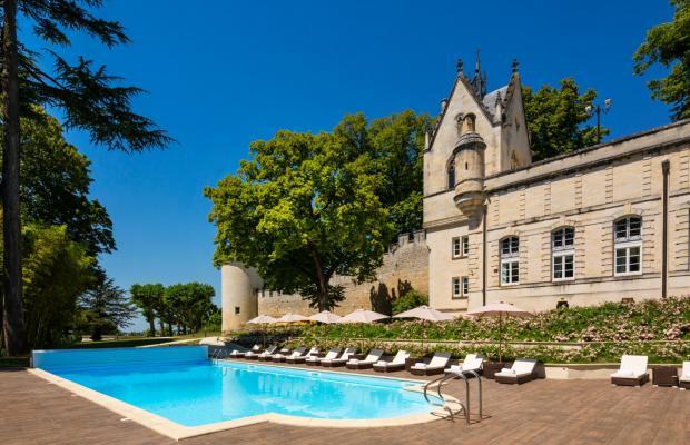 фото Chateau de Mirambeau изображение №14