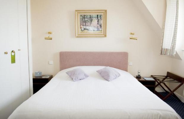 фото Hotel Relais du Silence Ar Men Du изображение №14
