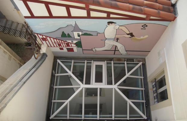 фото отеля Georges VI изображение №17