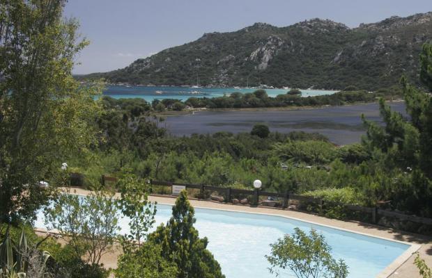 фотографии отеля Residence Castell'Verde изображение №19