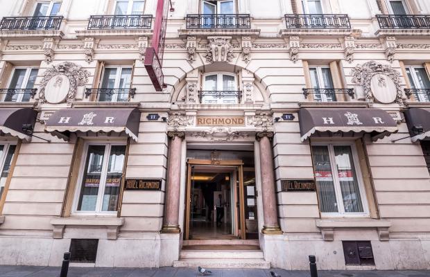 фото отеля Richmond Opera Hotel изображение №1