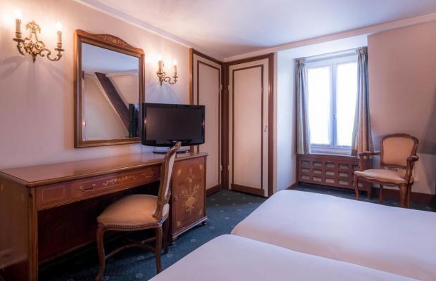 фото отеля Richmond Opera Hotel изображение №9
