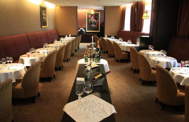 фото отеля Grand Tonic Biarritz изображение №5