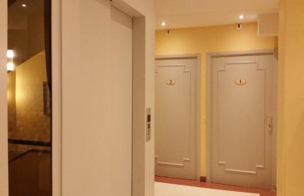 фотографии отеля Hotels Les Cigales изображение №19