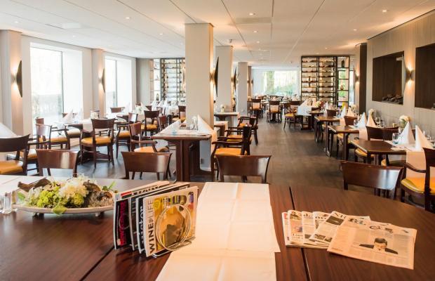 фотографии отеля Golden Tulip Zoetermeer - Den Haag изображение №35