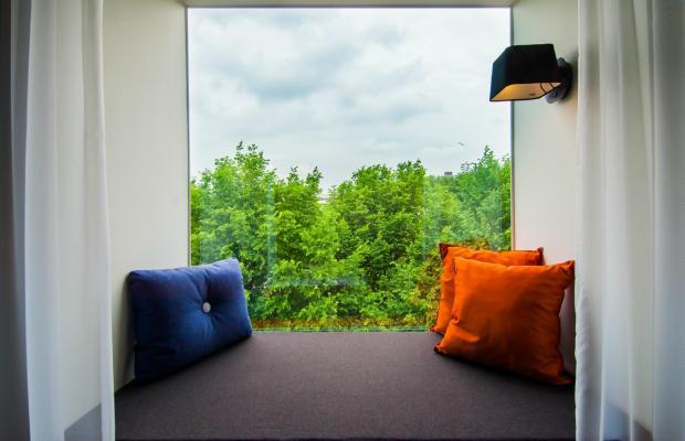 фото отеля Golden Tulip Zoetermeer - Den Haag изображение №17