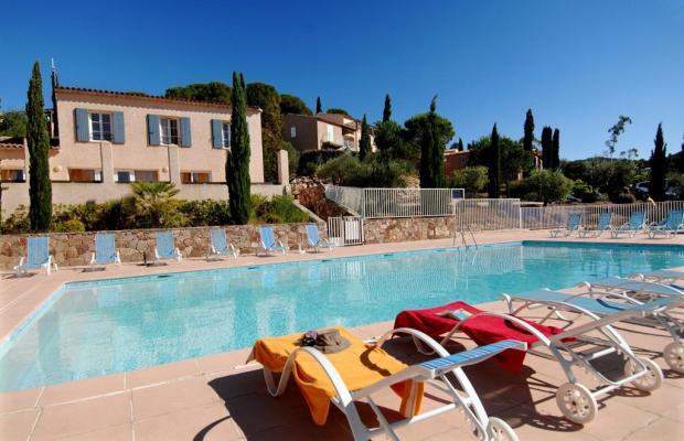 фото отеля Res. Odalys Vacances Les Bastides de Grimaud изображение №1