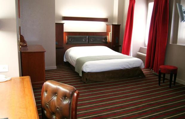 фотографии отеля Hotel De L'univers изображение №15