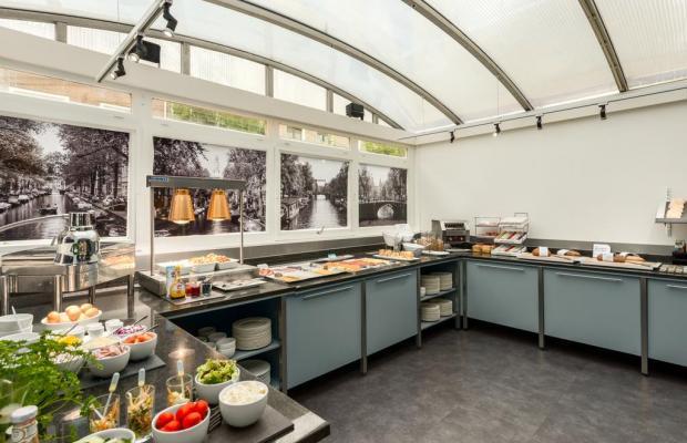 фотографии отеля NH Amsterdam Schiller (ex. NH Schiller; Golden Tulip Barbizon Schiphol) изображение №11