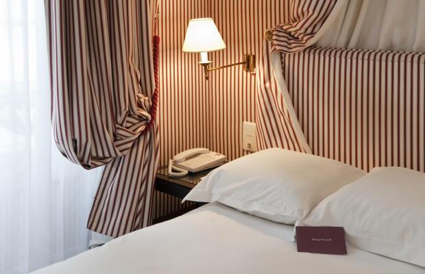 фотографии отеля Mercure Paris Champs Elysees изображение №23