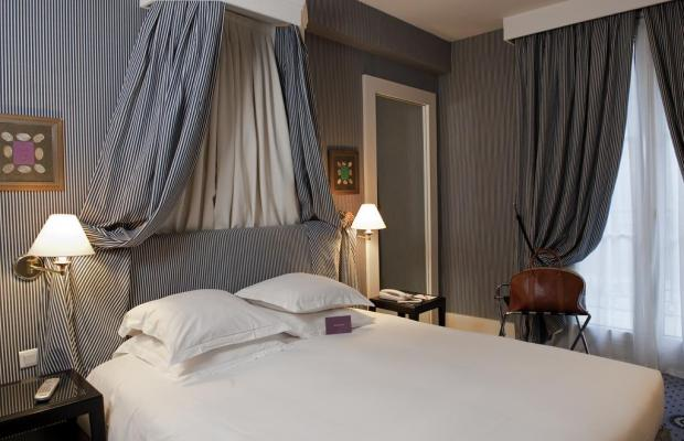 фото отеля Mercure Paris Champs Elysees изображение №21