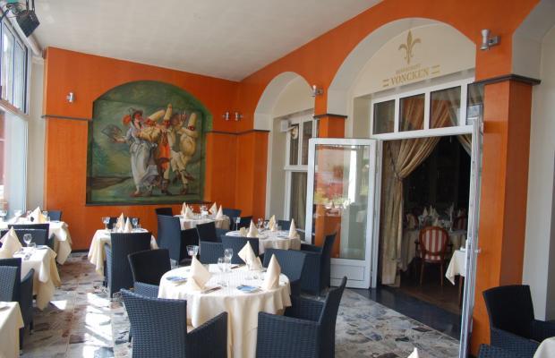 фотографии отеля Hampshire Hotel – Voncken Valkenburg изображение №35