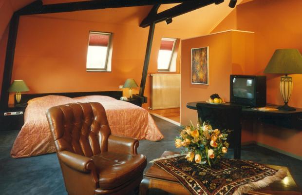 фото отеля Hampshire Hotel – Voncken Valkenburg изображение №5