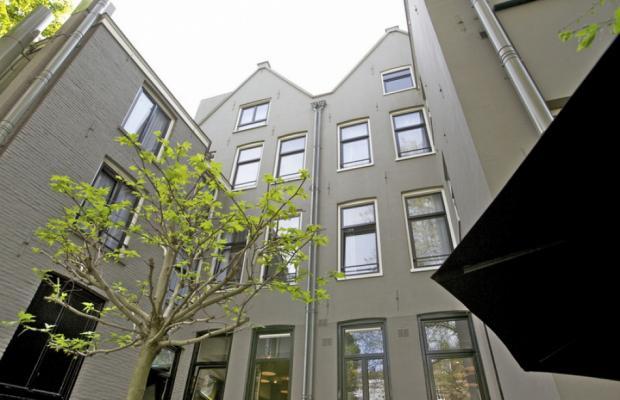 фото отеля Vondel изображение №41