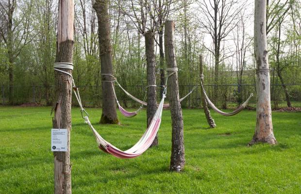 фото Inntel Hotels Resort Zutphen изображение №14