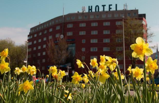 фото отеля WestCord Art Hotel Amsterdam 3 stars (ex. Tulip Inn Art) изображение №17