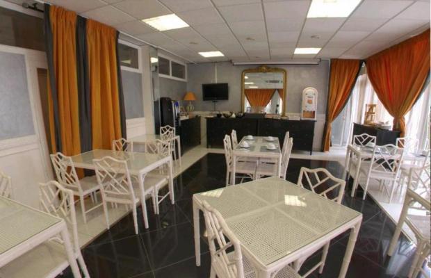 фото отеля Rеsidence Maeva Le Trianon изображение №9
