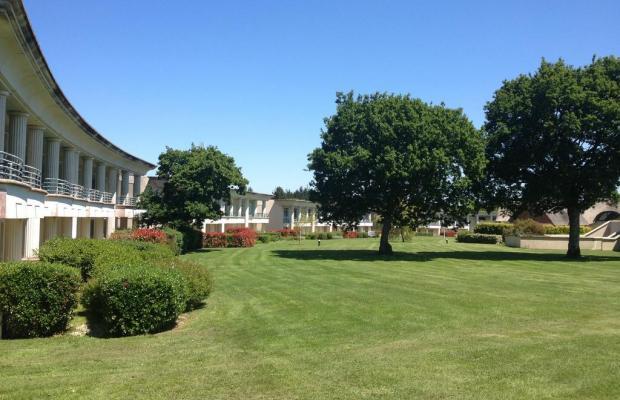 фотографии Residence Le Saint Denac (ex. Du Golf International de la Baule Barriere) изображение №16