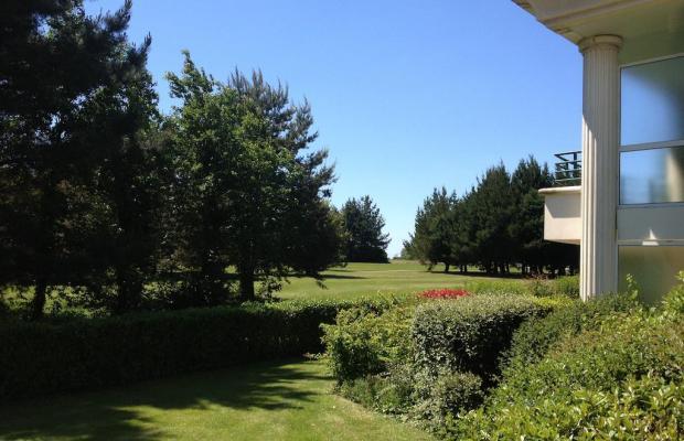 фотографии отеля Residence Le Saint Denac (ex. Du Golf International de la Baule Barriere) изображение №7