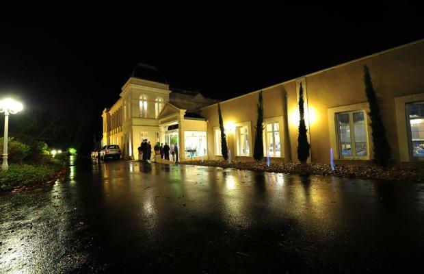 фото отеля Chateau du Clos de la Ribaudiere изображение №65