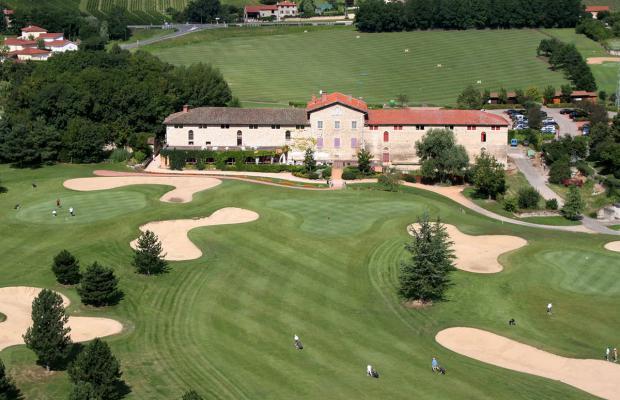 фото Chateau de Bagnols изображение №38