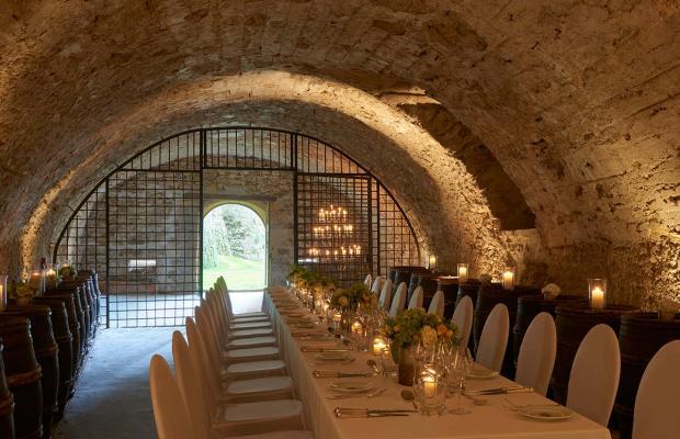 фото отеля Chateau de Bagnols изображение №37