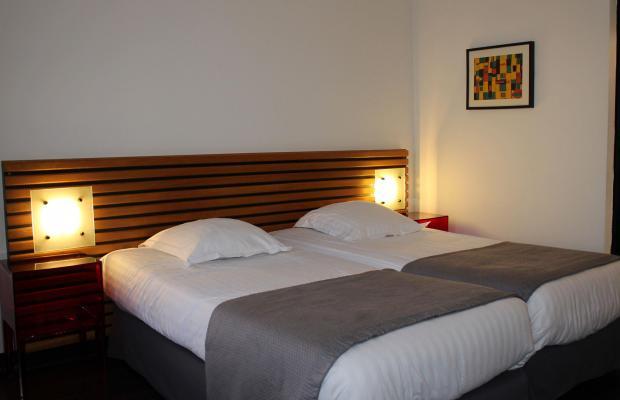 фото отеля New Hotel Saint Charles изображение №13