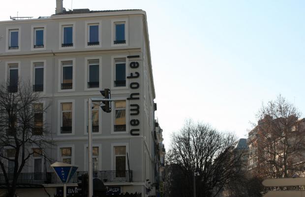 фото отеля New Hotel Saint Charles изображение №1