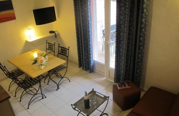 фотографии отеля Vasca d'Oro изображение №11