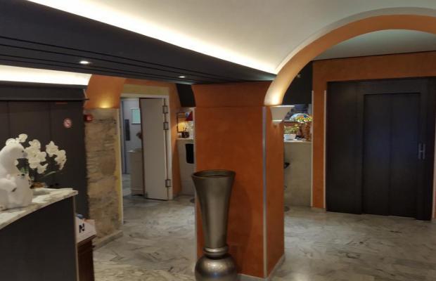 фотографии отеля Boreal изображение №11