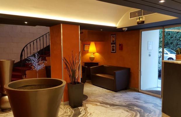 фотографии отеля Boreal изображение №7
