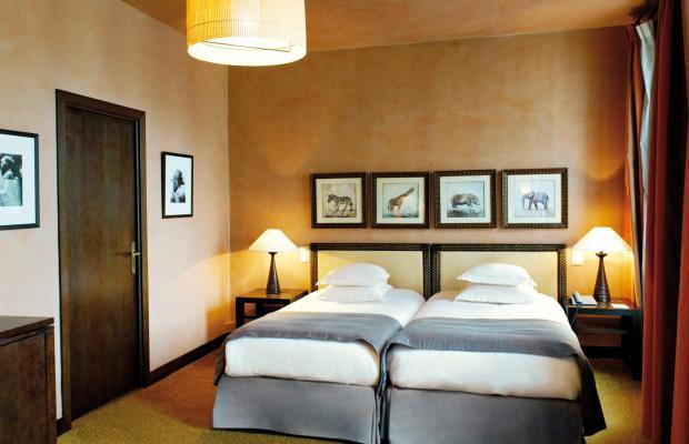 фото New Hotel Vieux Port изображение №2