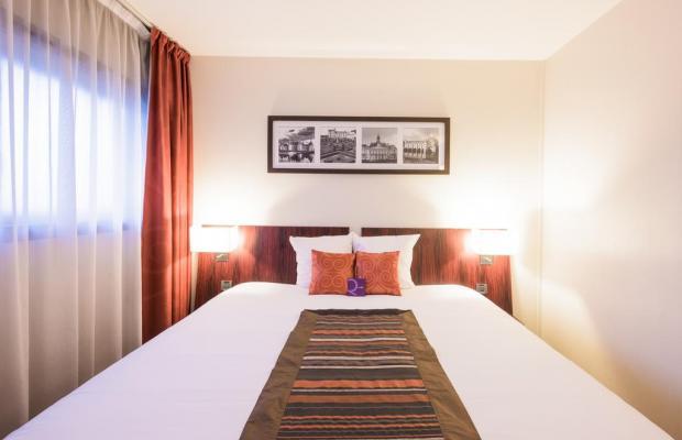 фото отеля Mercure Tours Centre Gare Hotel изображение №5