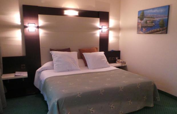 фотографии отеля Comfort Hotel Galaxie изображение №19