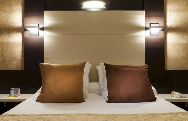 фотографии Comfort Hotel Galaxie изображение №8