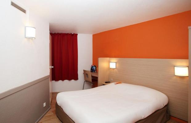 фотографии отеля Premiere Classe Marseille Centre изображение №3