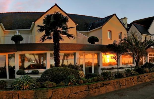 фото Hotel de la Pointe de Cap Coz изображение №14
