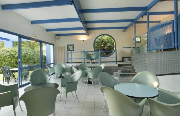 фотографии отеля Les Jardins de l'Anjou (ех. Inter-hotel Les Jardins de l'Anjou) изображение №19