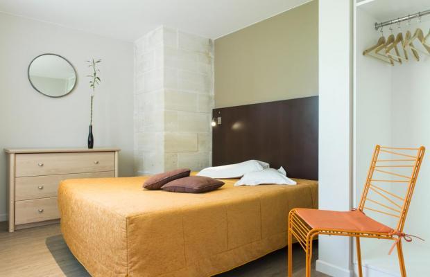фото отеля Les Jardins de l'Anjou (ех. Inter-hotel Les Jardins de l'Anjou) изображение №17
