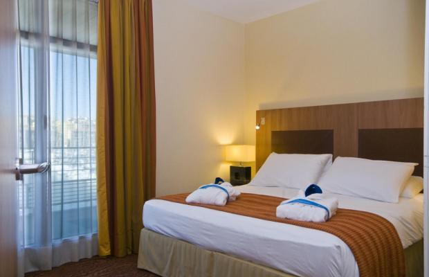 фотографии отеля Radisson Blu Hotel Marseille Vieux Port изображение №27
