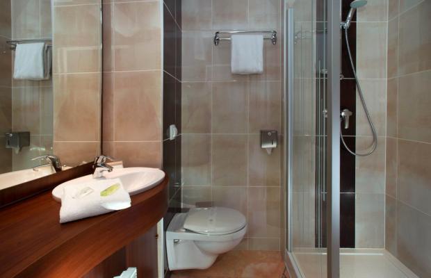 фотографии отеля Brit Hotel Tours Sud - Le Cheops изображение №27