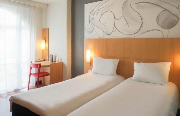фотографии отеля Ibis Nice Centre Notre-Dame (ex. Mercure Nice Alexandra Hotel) изображение №3
